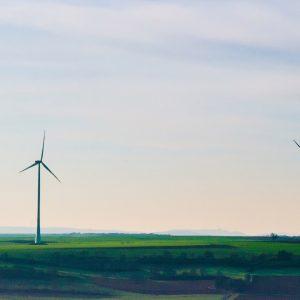 Wind Turbine Spareparts